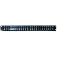 Garland Modular Chassis Passive Fiber TAPs网络分路