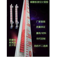水池液位计远传UHZ-58/CG/A19磁浮子液位计磁翻板液位计中温面板