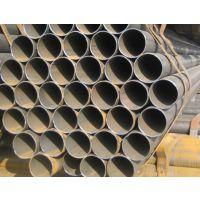 鄂州半圆形异型焊管厂家,2.5寸*2.5mm直缝焊管价格