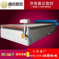 沙发裁剪 自动送料1630激光裁布机全自动激光裁床沙发布料裁剪机