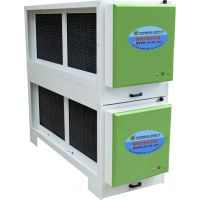 精端环保静电式油烟净化器餐饮净化器JD-160