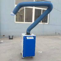 首信品牌焊烟机排烟除尘净化器工业环保设备