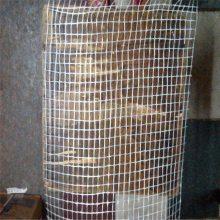 耐碱玻纤网格布 玻纤涂塑网格布 外墙保温网