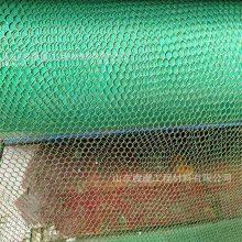 腾疆生产防护土工网价格是多少?水库加固HDPE单层土工三维网 绿色护坡网