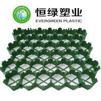 广东植草格 消防通道塑料植草板 厂家直销