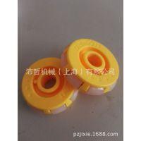 福来轮生产厂家 塑料双向福来轮 上海输送配件厂家