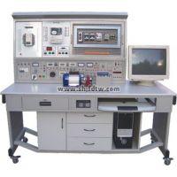 过程控制实验装置,过程控制教学,过程实训设备