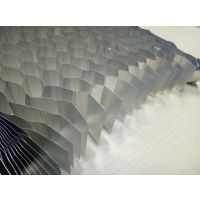 可定制 铝合金蜂窝芯复合板 微孔蜂窝芯 多种材料复合 绿色环保