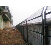 湖北铁路隧道口防护栏 函洞口安全防护网 铁路隧道防护栅栏三十年老厂生产