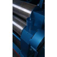 厚板卷板机卷圆机W11-20X2500机械自动卷板机