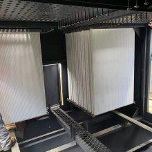 河北海森环保粉尘滤芯厂生产塑烧板质量保证