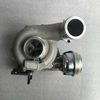 GT1749V 777251-0001涡轮增压器