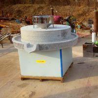 红色砂岩石香油石磨 米浆肠粉专业加工石磨机 豆腐 机