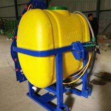 全新直销拖拉机悬挂打药机棉花地风送杀虫机苗圃大型喷雾器