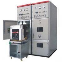 VS1-12/630A真空断路器手车式 10KV户内高压开关柜内断路器固定式