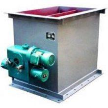 厂价直销高邮金泰来供应DDHJ-1F型电液动矩形单叶片通风蝶阀