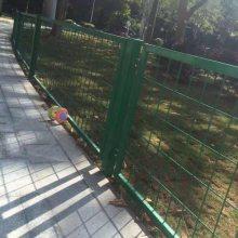 深圳学校不锈钢隔离网包安装 肇庆绿化带镀锌防护网直销厂家