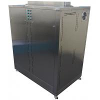 免检环保蒸汽炉 燃气节能蒸汽发生器M08