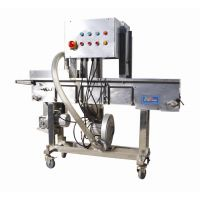 加工定制食品加工机械设备汉堡肉饼嫩化上屑机