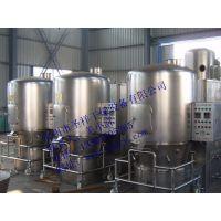 供应圣祥干燥--粉体烘干机-沸腾- 高效沸腾干燥机GFG-500型制药机械