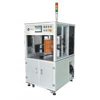 18650电池组自动点焊机 多米诺智能全自动点焊机DMW-1800D深圳厂家直销