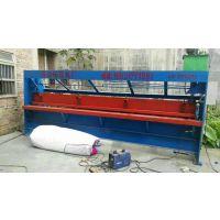 彩钢板专用液压剪板机设备博远供应折弯机