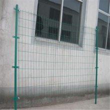 供应铁路护栏网厂家 景区护栏网 工业围栏