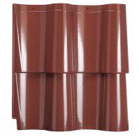 重庆市屋面厂家销售琉璃瓦,屋面平改坡安装技术指导