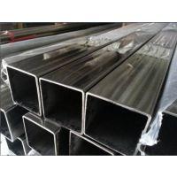 供应珠海304不锈钢焊管价格,304不锈钢方管焊管价格