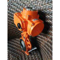 拓尔普 精小型电动执行器 调节型电动执行器 无源触点电动执行器 爆款