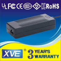 XVE 供应42V3A锂电池充电器 免费拿样 定制批发