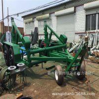 拖车双稳机电缆拖车 日常维护 年中促销 电缆拖车规格 价格