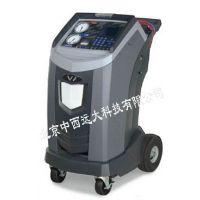 中西供制冷剂回收加注机 型号:LZ03-AC1234-7库号:M406697
