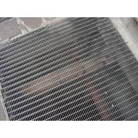 无锡亘博散热扁钢钢格板钢制品加工厂家报价