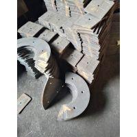 郑州昌利搅拌机衬板js750/1000/1500原装耐磨衬板叶片配件