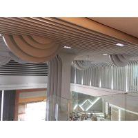 钦州型材铝方通隔断价格实惠 装潢铝方通规格
