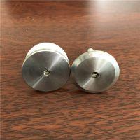 北京 304不锈钢广告钉 玻璃钉 装饰钉 镜面钉 规格齐全 非标定制
