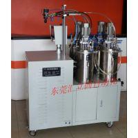三轴双液全自动灌胶机双组份操作便捷自动灌胶机