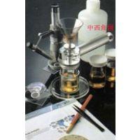 便携式污染检测仪 型号:RB12-HPCA-2库号:M404627