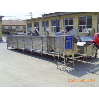 肉类解冻机 大块肉快速解冻机 连续解冻设备