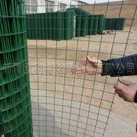 新疆厂家供应 pvc电焊网 方型