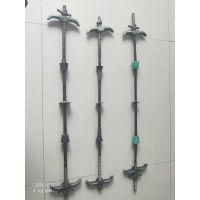 邯郸市旺轩紧固件专业生产穿墙丝止水螺杆新型三段式止水