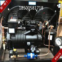 3(匹)谷轮风冷式冷库制冷压缩机组