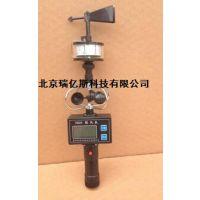使用说明轻风表、便携式、风向风速测量仪ABF-095型生产销售