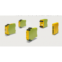 P2HZ X1 24VAC 3n/o 1n/c 皮尔兹PILZ安全继电器