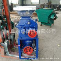 曲阜机械厂供应玉米磨面机器 杂粮磨面机 家用新型磨粉机