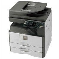 嘉定区夏普复印机卡纸维修,嘉定SHARP复印机上门维修电话
