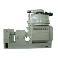 多功能榨油机 多功能榨油设备 安粮SYZX12型双螺杆榨油机