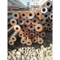 现货供应45#热轧厚壁无缝钢管 山东聊城大口径无缝钢管切割、零售