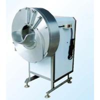 大型切姜丝机台湾原装机械 切笋丝机械设备 根茎类蔬菜切丝切片机